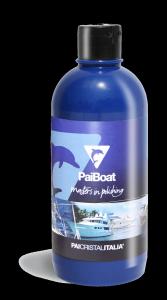 pai boat