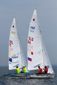 470 Open Europeans Championships 2015-Aarhus
