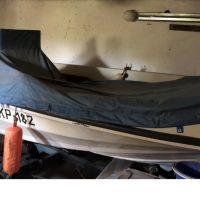 Motorni čoln ELAN GT 435F