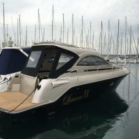 Mirakul 30/ 2016 - powered by Twin diesel Volvo Penta