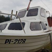 """Prodam čoln """"PRIMORKA"""""""