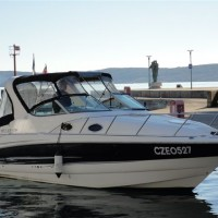Larson 290 Cabrio