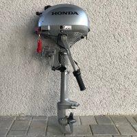 Motor Honda 2.3 izvenkrmni