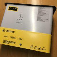 Polnilec baterij Cristec CPS3 12V-40A