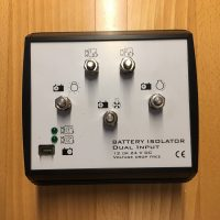 Prodam baterijski izolator Cristec RCE/100-2E-3