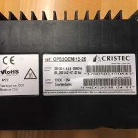 Polnilec baterij Cristec CPS3 12V-25A