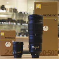 NIKON D750, NIKON D810,CANON 5D MARK IV,CANON 6D ,NIKON LENSES, SIGMA LENSES